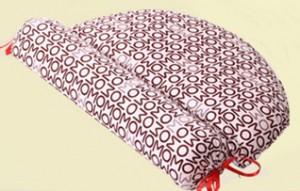 荞麦护颈枕